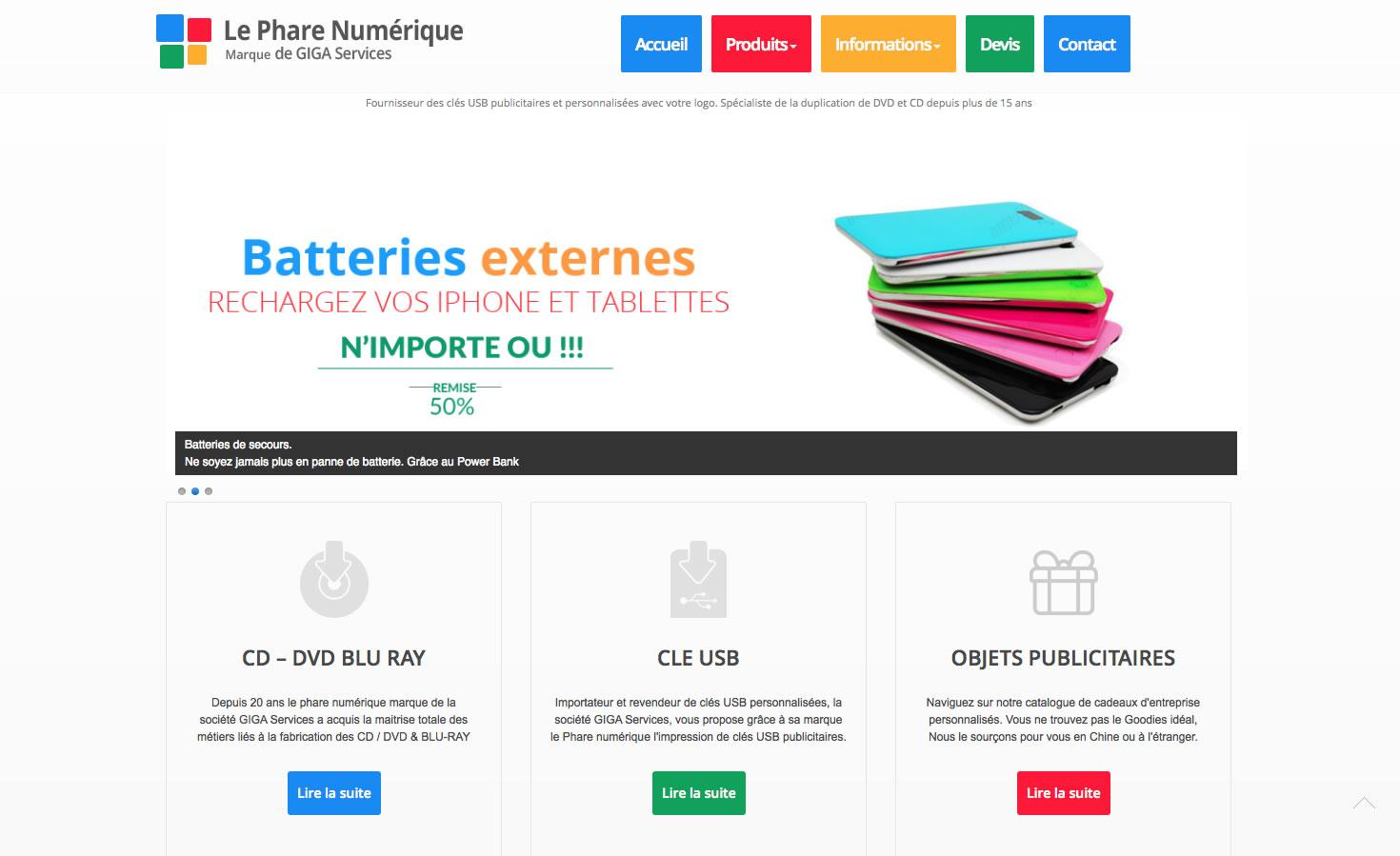Designed Joomla! 3.x website with customized K2 orders